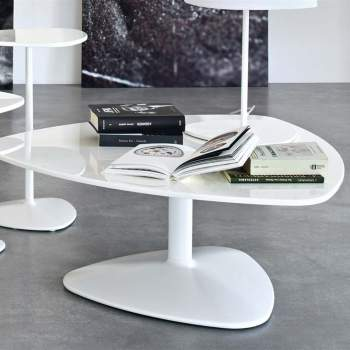 CB/5061-C Islands Coffee Table, Connubia by Calligaris Italy