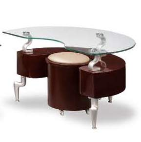 288 End Table