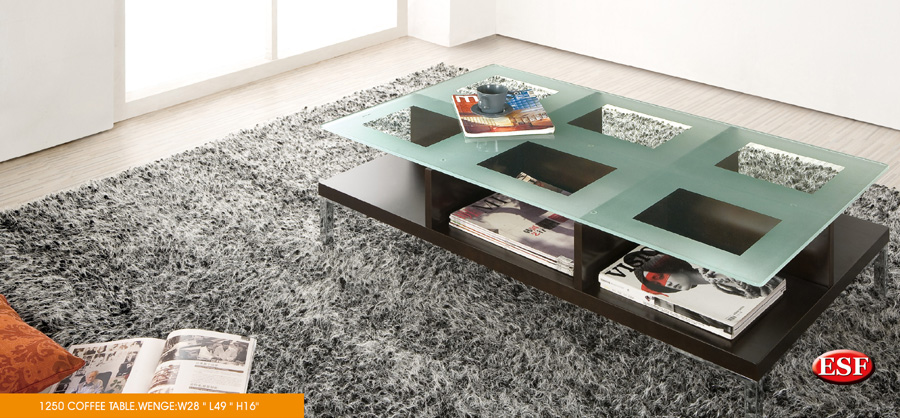 ESF 1250 Coffee Table