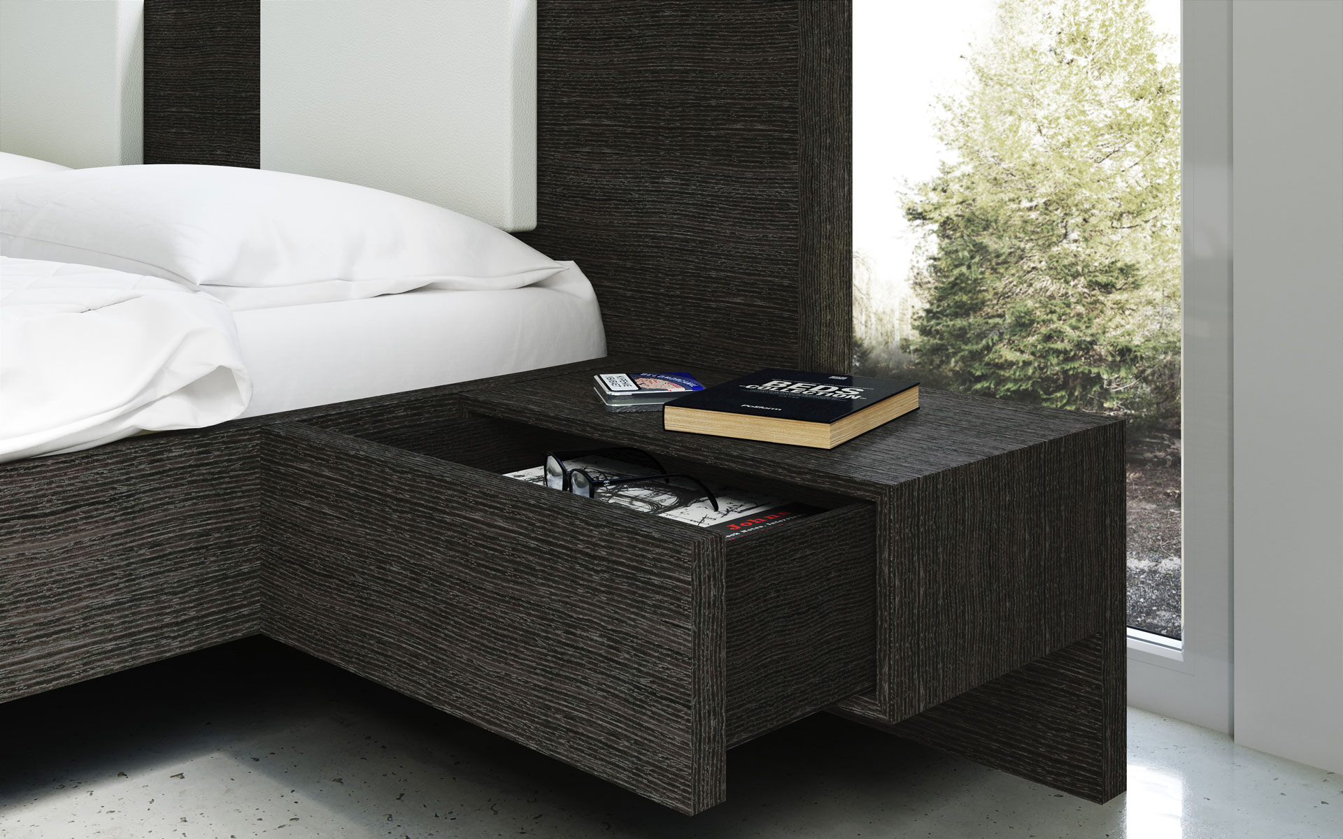 Modloft Originated And Continues To Manufacture Most Of Their Items From  Brazil. The Unique Designs And Styles Smoothly Blend And Adapt To Fit Any  Modern ...